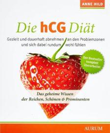 HCG Diät Buch
