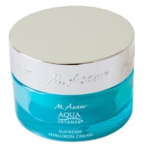 AQUA INTENSE Supreme Hyaluron Cream