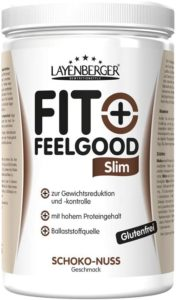 Layenberger Fit & Feelgood Abnehm Shake