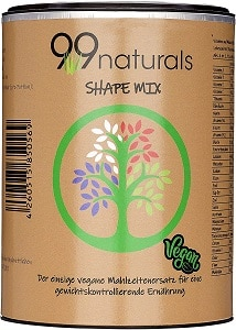Diät Shake vegan