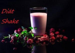 leckere Abnehm-Shakes