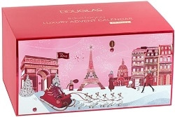 Beauty Adventskalender Douglas Luxury